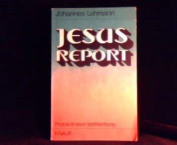 The Jesus establishment