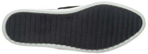 Selected Caro, Sneakers basses femme, Noir (Black), 40.5