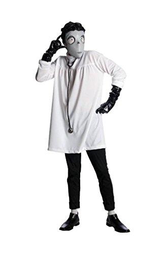 Victor Frankenstein Costume - Standard - Chest Size