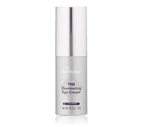 SkinMedica TNS Illuminating Eye Cream 0.5 oz.