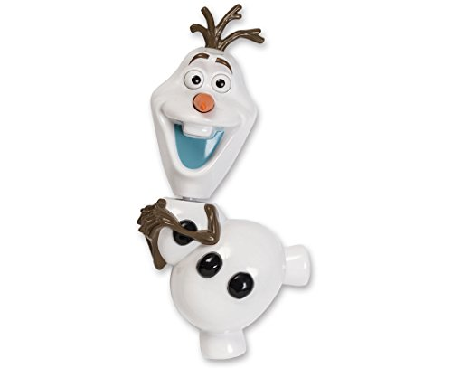 CAKEMAKE-Frozen-Olaf-Chillin-Cake-Topper
