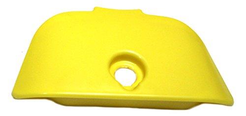 Box Door Glove Lid (Yamaha gp 760 800 1200 glove box door GP7-U517H-10-00 YELLOW lid hatch jetski)