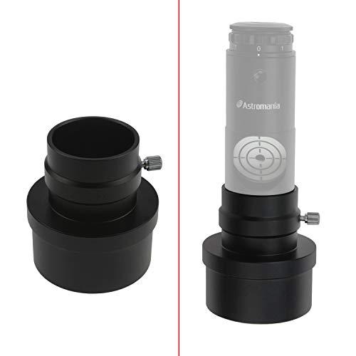 Astromania 2-Inch Adapter for Alignment 1.25