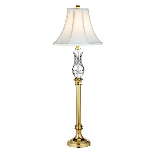 Waterford Lismore Buffet Lamp