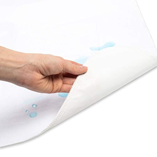 Duro Med Waterproof Sheet And Mattress Protector Cotton