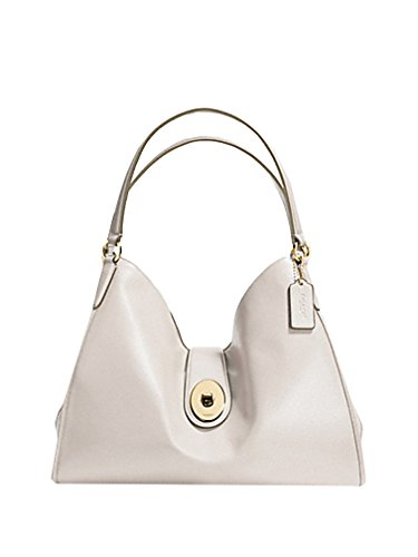 CARLYLE SHOULDER SMOOTH LEATHER f37637
