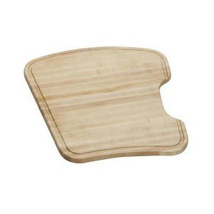 Wood Elkay Accessories (Elkay LKCB1515HW 1515 Cutting Board,)