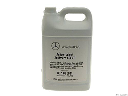 Genuine Antifreeze (2002-2012) ()