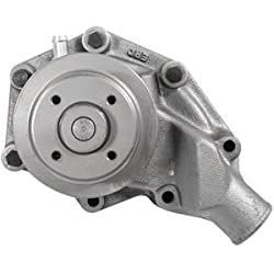 AT29618 New Water Pump w/Pulley For John Deere 102