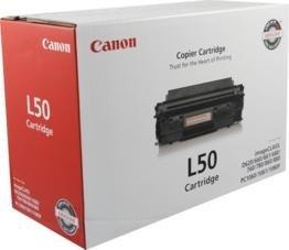 (L50 Canon ImageCLASS D660 Toner 5000 Yield - Geniune Orginal OEM toner by Canon)