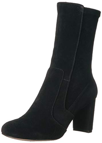 Splendid Calf Charlie Women''s Boot Black Mid YfC1wqY