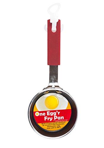Items 4U! One Egg 'r Fry Pan, ()