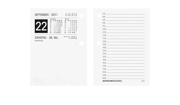 Zettler Ersatzblock 2013 336