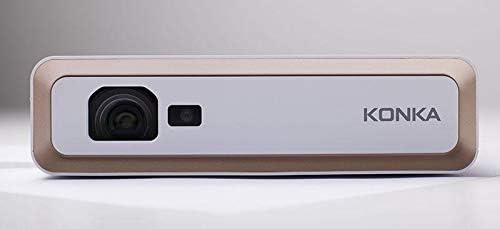 Konka DLP Projector - K5: Amazon com: comfortor