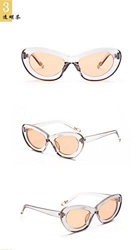 Protection Vintage Polarisés soleil Modernes Lunettes Réfléchissantes Femme Réfléchissantes Lunettes Beams Steampunk Rondes de Classique Y6ZP1n