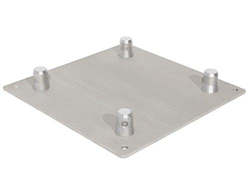 TRUSST CT2904112B 12-Inch Aluminum Base Plate ()