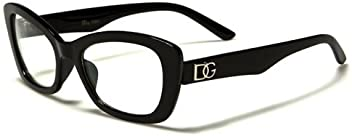 41c154684e Fashion Eyewear Ladies Womens Clear Lens Cat Eyes Style Sunglasses - Gafas  De Sol - Several
