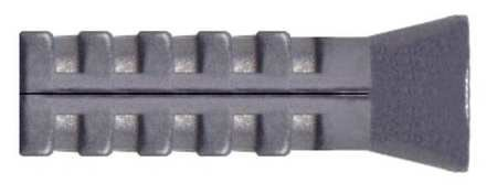 Expansion Anchor, Lead, 1/4x1 1/2 In, PK50