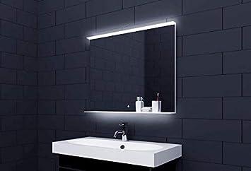 Lux Aqua Badezimmerspiegel Wandspiegel Lichtspiegel Mit Led