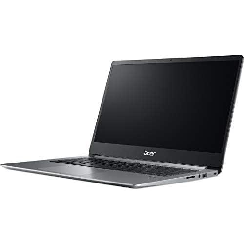 chollos oferta descuentos barato Acer Swift 1 SF114 32 P8FR Portátil RAM4096 MB