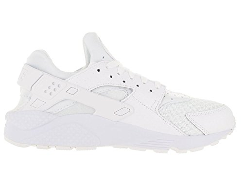 CHEE Air Huarache Men's Triple White Pure Platinum Run Shoes Sports Shoes 8 D(M) Us=41Eu