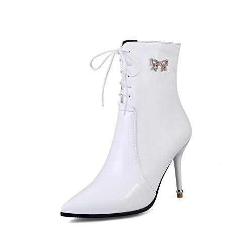 Mns03087 Bianco 35 Donna Eu Con 1to9 white Sandali Zeppa dHXxUU0