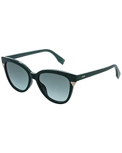 Fendi Womens 0125/S 53Mm Sunglasses