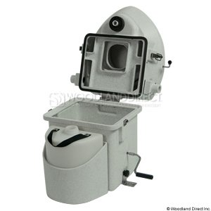 composting toilet cost