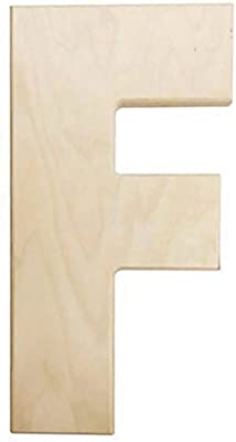 "Whitewashed Wood Letter  /""J/"" 5 inches Tall Free Standing 1 inch Thick"
