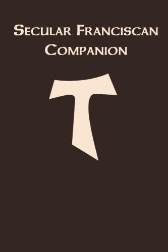 The Secular Franciscan Companion