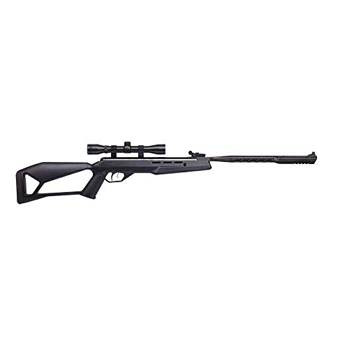 Crosman CTH22TDNS-SX Nitro Piston Elite Powered, Break Barrel Air Rifle (Best Pump Air Rifle For Hunting)