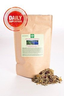 Image of Vita-Licious Essentials - Natural Herbal Treats For Rabbits And Guinea Pigs