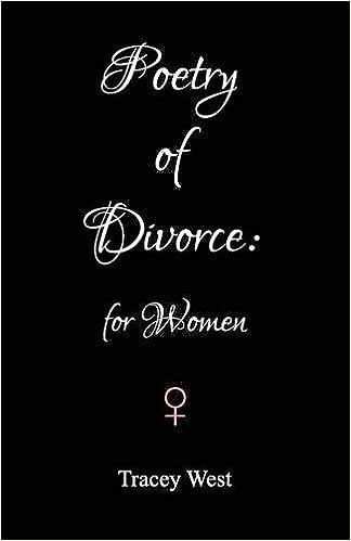 Book Poetry of Divorce: For Women