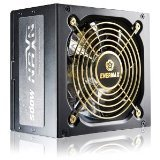 Enermax ENP550AWT_B NAXN 550-Watt 82+ ATX 12V Native PSU ATX 550 Power Supply
