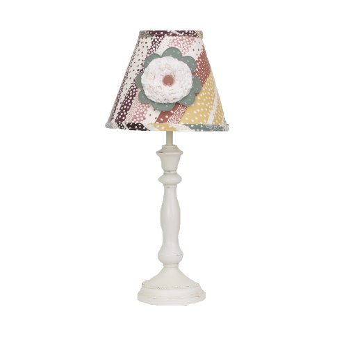 Cotton Tale Designs Penny Lane Lamp and (Lamp Light Lane Design)