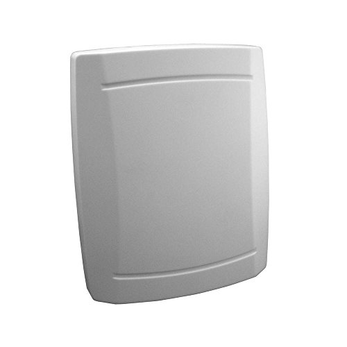 Westminster Chime Doorbell (IQ America 8 Note Westminster Wired Doorbell)