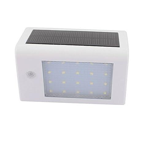 La pared la luz del sensor de movimiento eDealMax energía ...