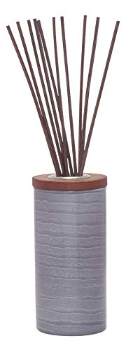 Chesapeake Bay Candle Mind & Body Serenity Reed Diffuser, Inspire with Pure Essential Oils (Patchouli, Fir and Copaiba)