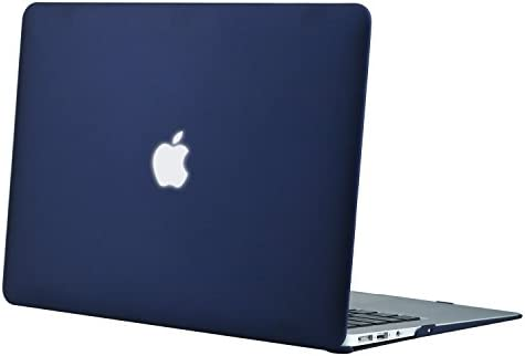 MOSISO Plastic Compatible MacBook Models