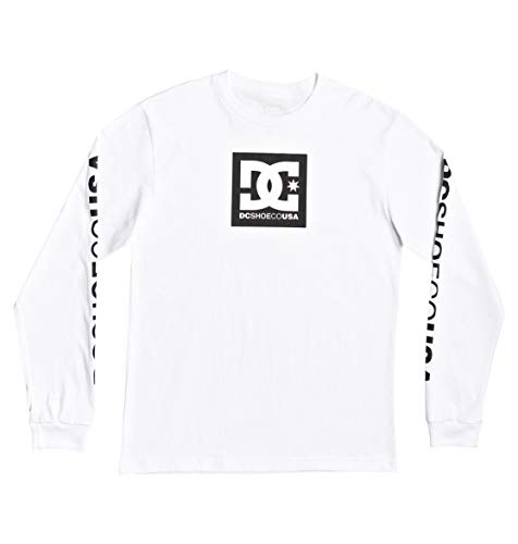 Dc Shoes Square Star H XL