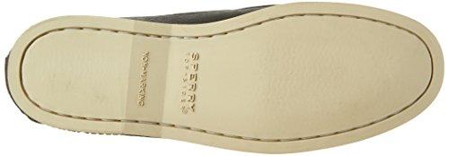 Gold Cup Authentic Original 2-Eye Boat Shoe Marino