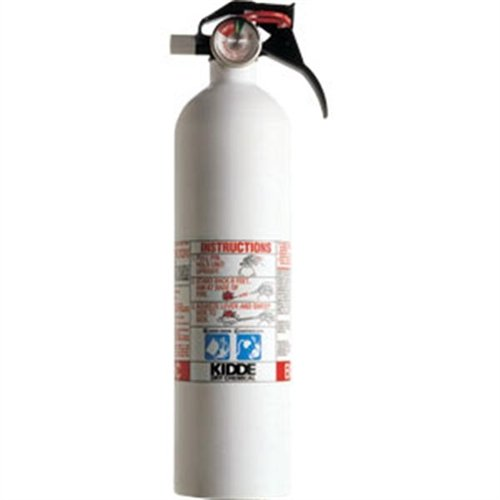 Kidde Mariner Extinguisher Nylon Strap