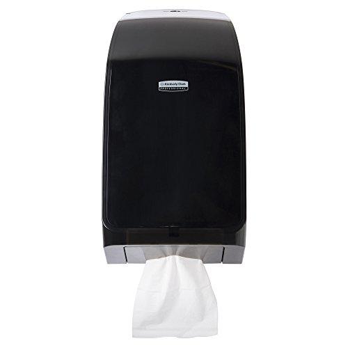 Kimberly Clark Professional MOD Hygienic Bathroom Tissue Dispenser (39728), 7.0