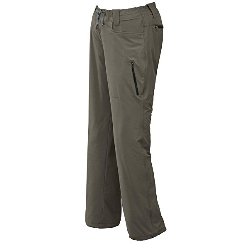 Outdoor Research Women's Ferrosi Pants, Mushroom, ()
