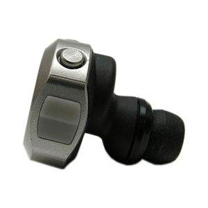ARGARD M10 Titanium Bluetooth Headset - Worlds Smallest Bluetooth Headset - Retail Packaging