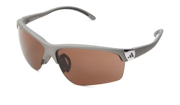 adidas adivista S Rectángulo Gafas de Sol, Unisex, Matte ...