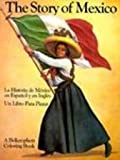 Story of Mexico in Spanish and English, Bellerophon Books, 0883881594