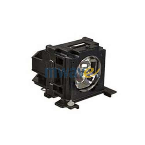 Mwave Lamp for HITACHI MVP-3530 Projector Replacement with Housing