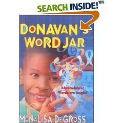 Download Donavan's Word Jar (PB) ebook