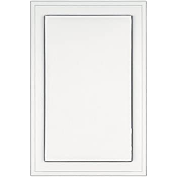 EZBLK040H A7 Alcoa // Plygem // Cellwood a Home Depot item E-Z Surface Mounting Block for Double 4 or Double 5 siding Color: Wicker
